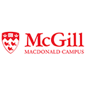 McGill University, Faculty of Agricultural and Environmental Sciences, Montreal, Canada